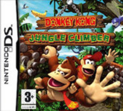 Compare Nintendo used Donkey Kong Jungle Climber Nintendo DS Game in UK