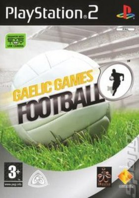 Cheapest price of Gaelic Games Football PS2 Game in used is £3.49