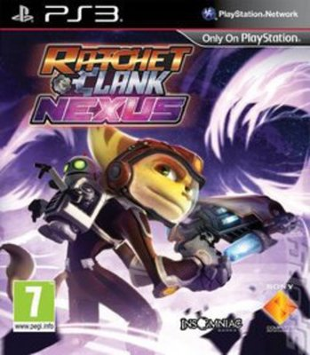 Compare Sony Computer Entertainment used Ratchet and Clank Into the Nexus PS3 Game in UK