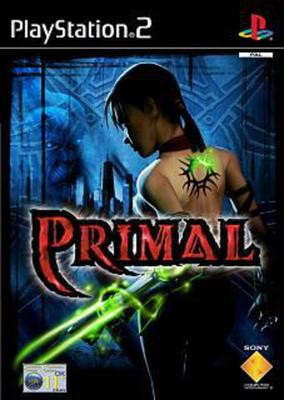 Compare Sony Computer Entertainment used Primal PS2 Game in UK