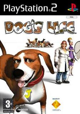 Compare Sony Computer Entertainment used Dogs Life PS2 Game in UK