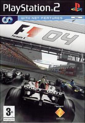 Compare Sony Computer Entertainment used F1 04 PS2 Game in UK