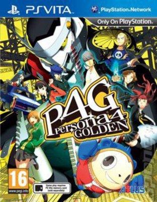 Compare Sony Computer Entertainment new Persona 4 Golden PS VITA Game in UK