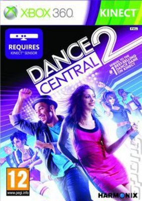 Compare Microsoft used Dance Central 2 XBOX 360 Game in UK