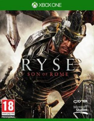 Cheapest price of Ryse Son of Rome XBOX ONE Game in used is £4.39