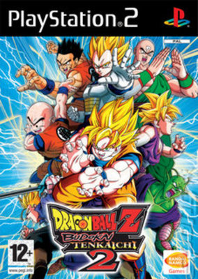 Compare Sony Computer Entertainment used DragonBall Z Budokai Tenkaichi 2 PS2 Game in UK