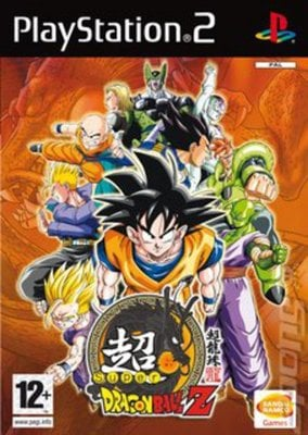 Cheapest price of Super Dragon Ball Z PS2 Game in used is £5.49