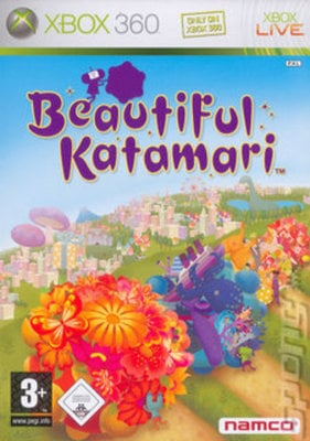 Compare prices for Beautiful Katamari XBOX 360 Game