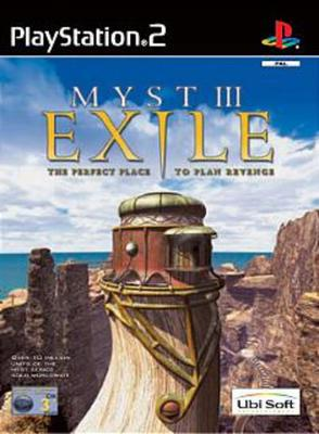 Compare Sony Computer Entertainment used Myst III Exile PS2 Game in UK