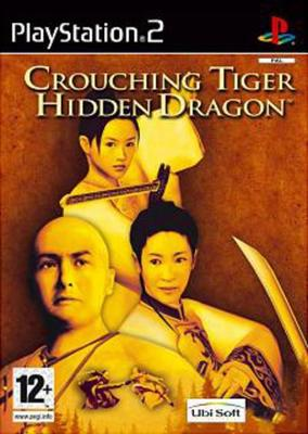 Cheapest price of Crouching Tiger Hidden Dragon PS2 Game in used is £1.69