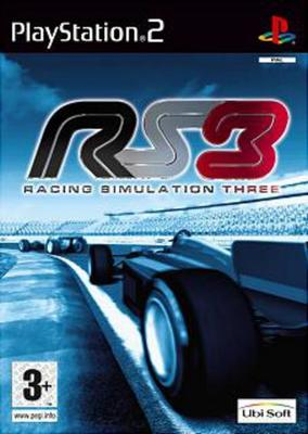 Compare Sony Computer Entertainment used Racing Simulation Three PS2 Game in UK