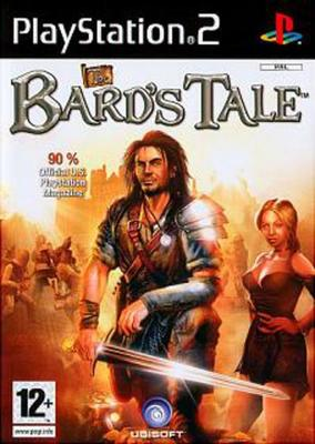 Compare Sony Computer Entertainment used The Bards Tale PS2 Game in UK