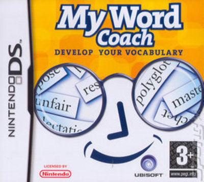 Compare Nintendo used My Word Coach Nintendo DS Game in UK