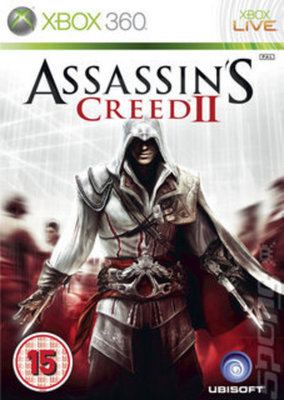 Compare Microsoft used Assassins Creed II XBOX 360 Game in UK