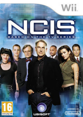 Compare Nintendo used NCIS Nintendo Wii Game in UK