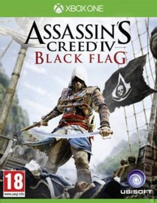 Compare prices for Assassins Creed IV Black Flag XBOX ONE Game