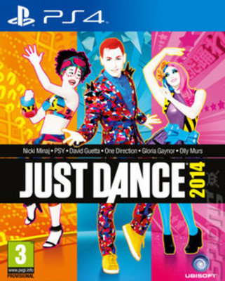 Compare Sony Computer Entertainment new Just Dance 2014 PS4 Game in UK