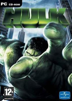 Compare prices for Hulk PC Game