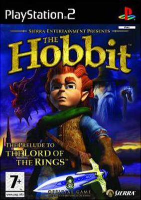 Compare Sony Computer Entertainment used The Hobbit PS2 Game in UK
