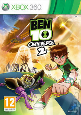 Compare prices for Ben 10 Omniverse 2 XBOX 360 Game