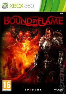 Compare Microsoft used Bound by Flame XBOX 360 Game in UK