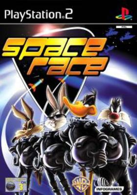 Compare Sony Computer Entertainment used Looney Tunes Space Race PS2 Game in UK