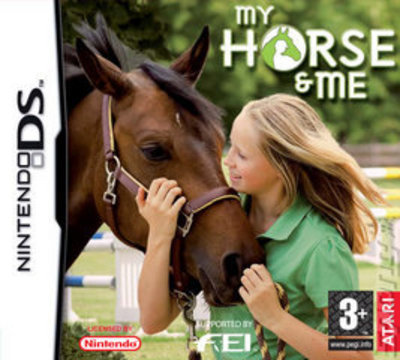 Compare Nintendo used My Horse and Me Nintendo DS Game in UK