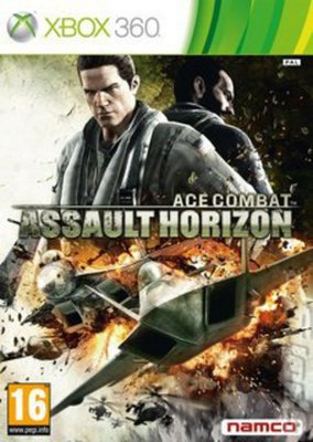 Buy Used Ace Combat Assault Horizon Limited Edition XBOX 360 Game