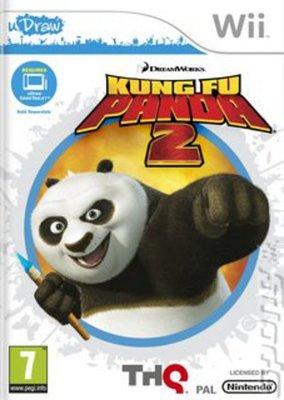 Compare Nintendo used Kung Fu Panda 2 Nintendo Wii Game in UK