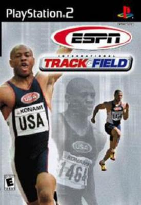Compare Sony Computer Entertainment used ESPN Track And Field PS2 Game in UK