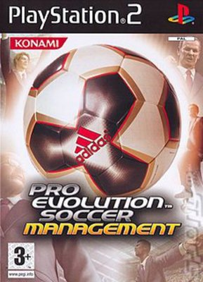 Compare Sony Computer Entertainment used Pro Evolution Soccer Management PS2 Game in UK