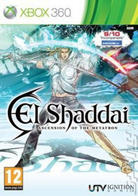 Cheapest price of El Shaddai Ascension of the Metatron XBOX 360 Game in used is £5.19