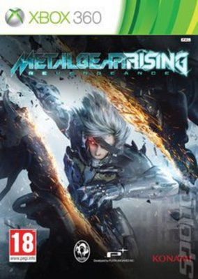 Compare Microsoft used Metal Gear Rising Revengeance XBOX 360 Game in UK