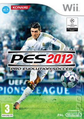Cheapest price of Pro Evolution Soccer 2012 Nintendo Wii Game in used is £3.59