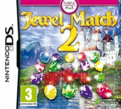 Compare Nintendo used Jewel Match 2 Nintendo DS Game in UK