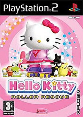 Cheapest price of Hello Kitty Roller Rescue PS2 Game in used is £3.79