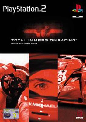 Compare Sony Computer Entertainment used Total Immersion Racing PS2 Game in UK