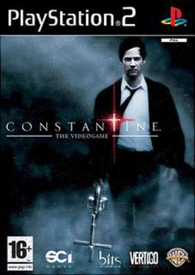 Compare Sony Computer Entertainment used Constantine PS2 Game in UK