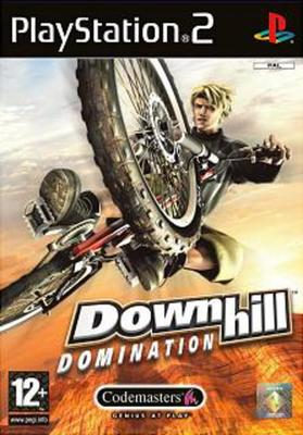 Compare Sony Computer Entertainment used Downhill Domination PS2 Game in UK
