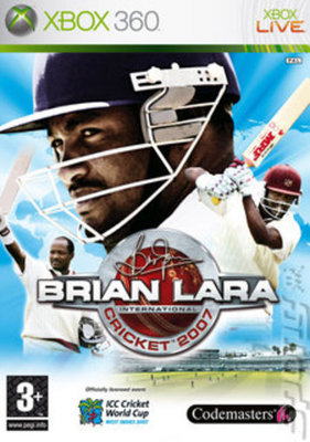 Compare prices for Brian Lara International Cricket 2007 XBOX 360 Game