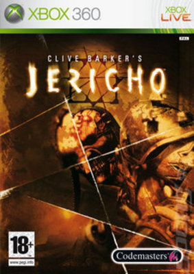 Compare Microsoft used Clive Barkers Jericho XBOX 360 Game in UK