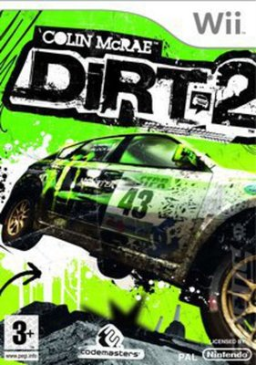 Compare Nintendo used DiRT 2 Nintendo Wii Game in UK