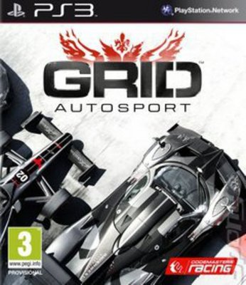 Compare Sony Computer Entertainment used GRID Autosport PS3 Game in UK
