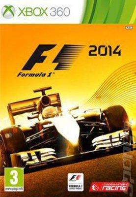 Compare Microsoft used F1 2014 XBOX 360 Game in UK