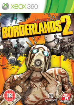 Compare prices for Borderlands 2 XBOX 360 Game
