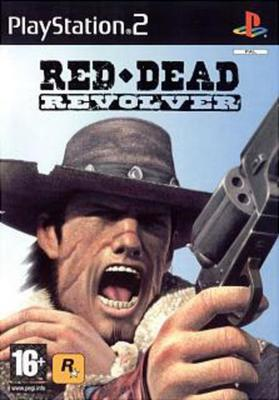 Compare Sony Computer Entertainment used Red Dead Revolver PS2 Game in UK