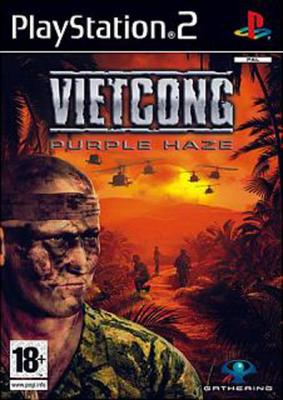 Compare Sony Computer Entertainment used Vietcong Purple Haze PS2 Game in UK