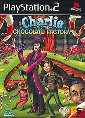 Cheapest price of Charlie and the Chocolate Factory PS2 Game in used is £2.09