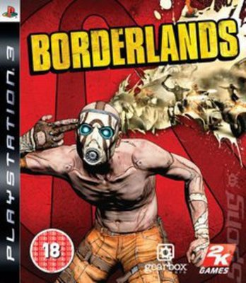 Compare Sony Computer Entertainment used Borderlands PS3 Game in UK