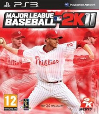 Compare Sony Computer Entertainment used Major League Baseball 2K11 PS3 Game in UK